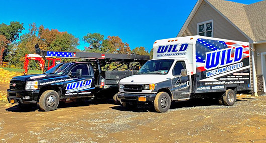 Water Well Service & Repair in Hudson Valley NY
